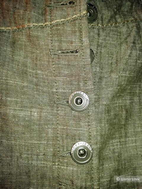 Льняная юбка Mexx, размер 42-44