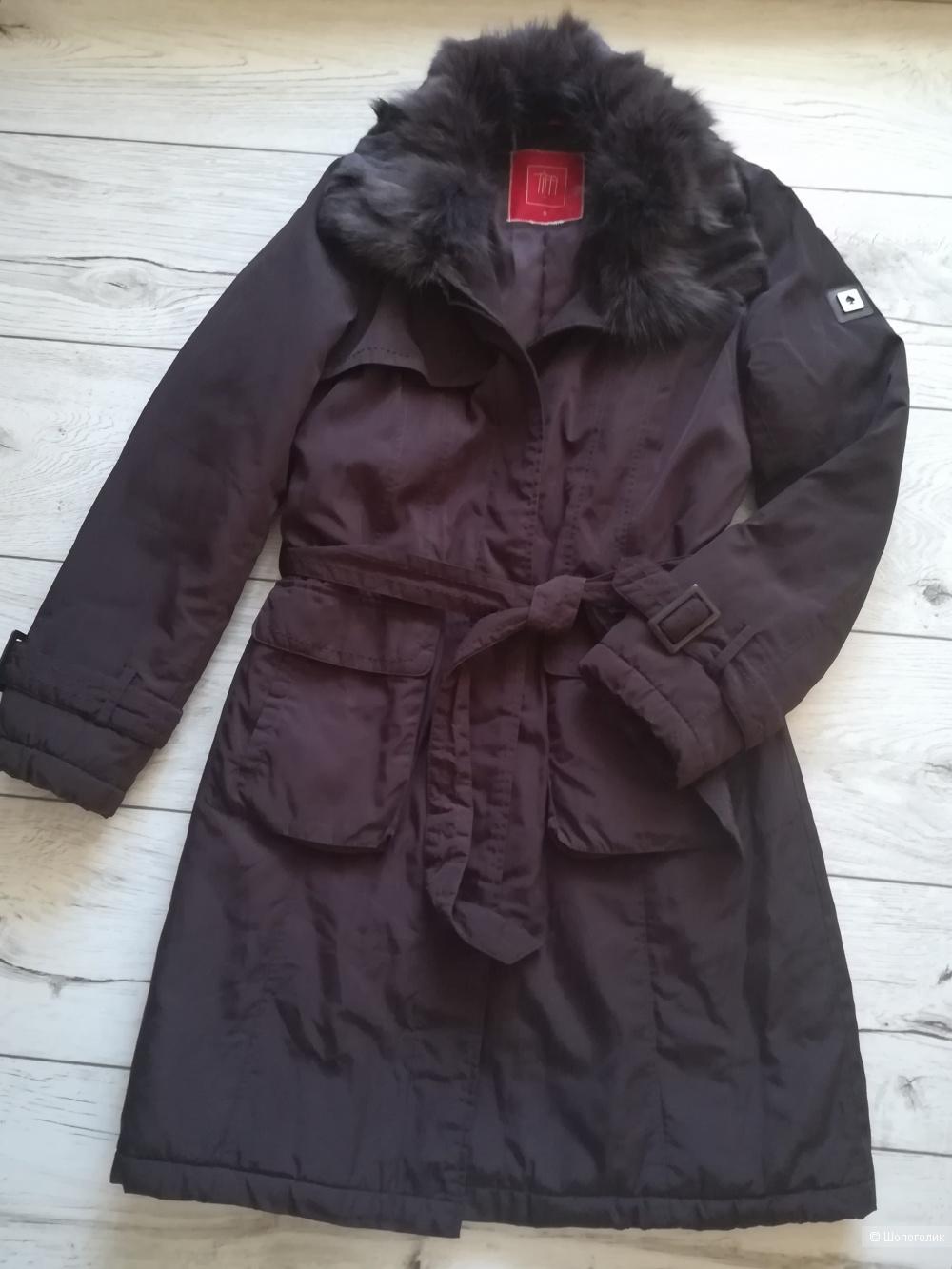 Пальто Tiffi, размер 44-46