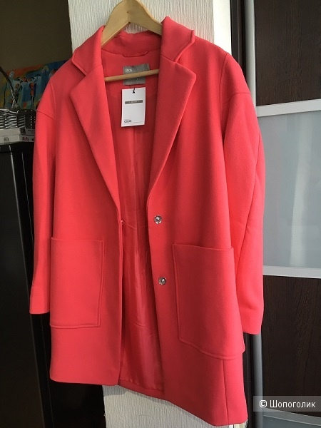 Пальто Asos / UK6