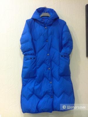 Пальто,  no name, размер 44.