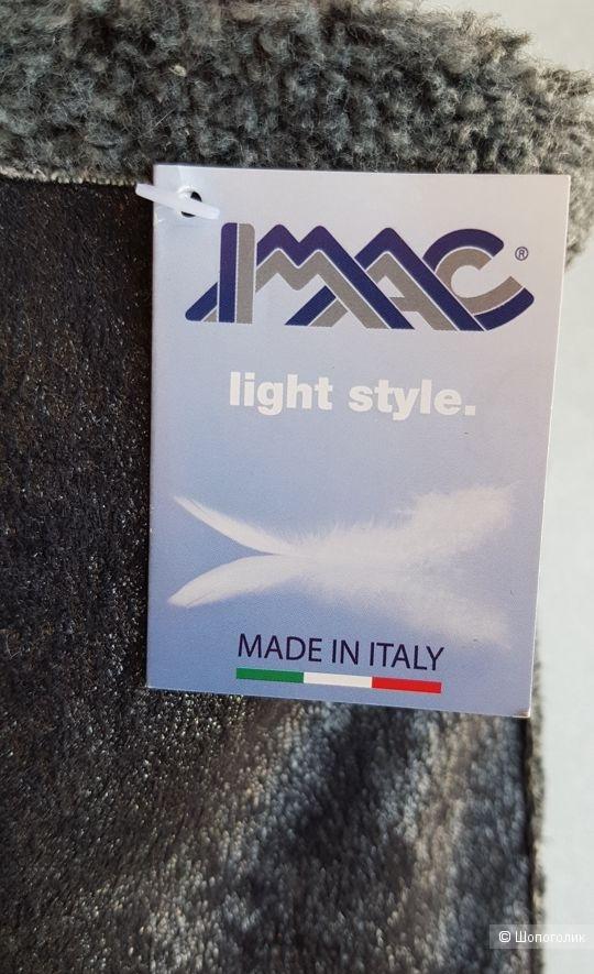 Сапоги IMAC, размер 39