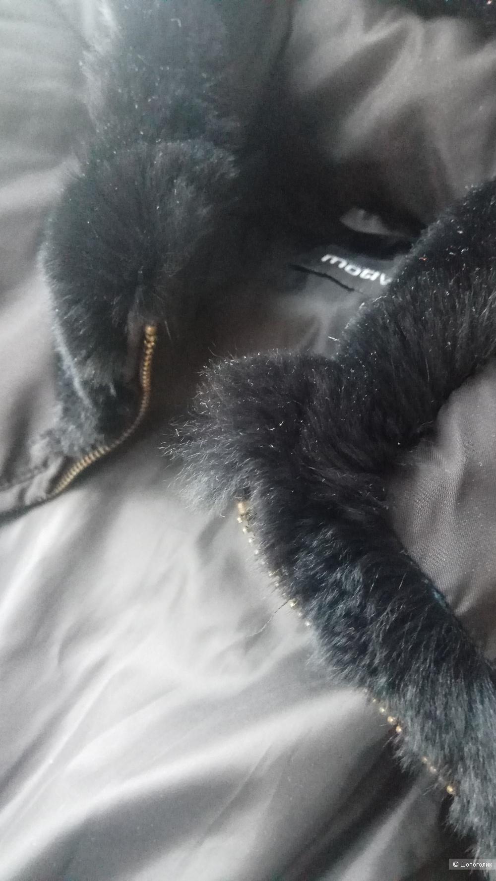 Куртка пуховик Motivi размер 44/46