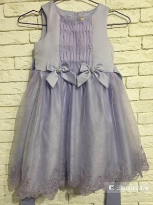Платье сарафан Маленькая Фея, 110