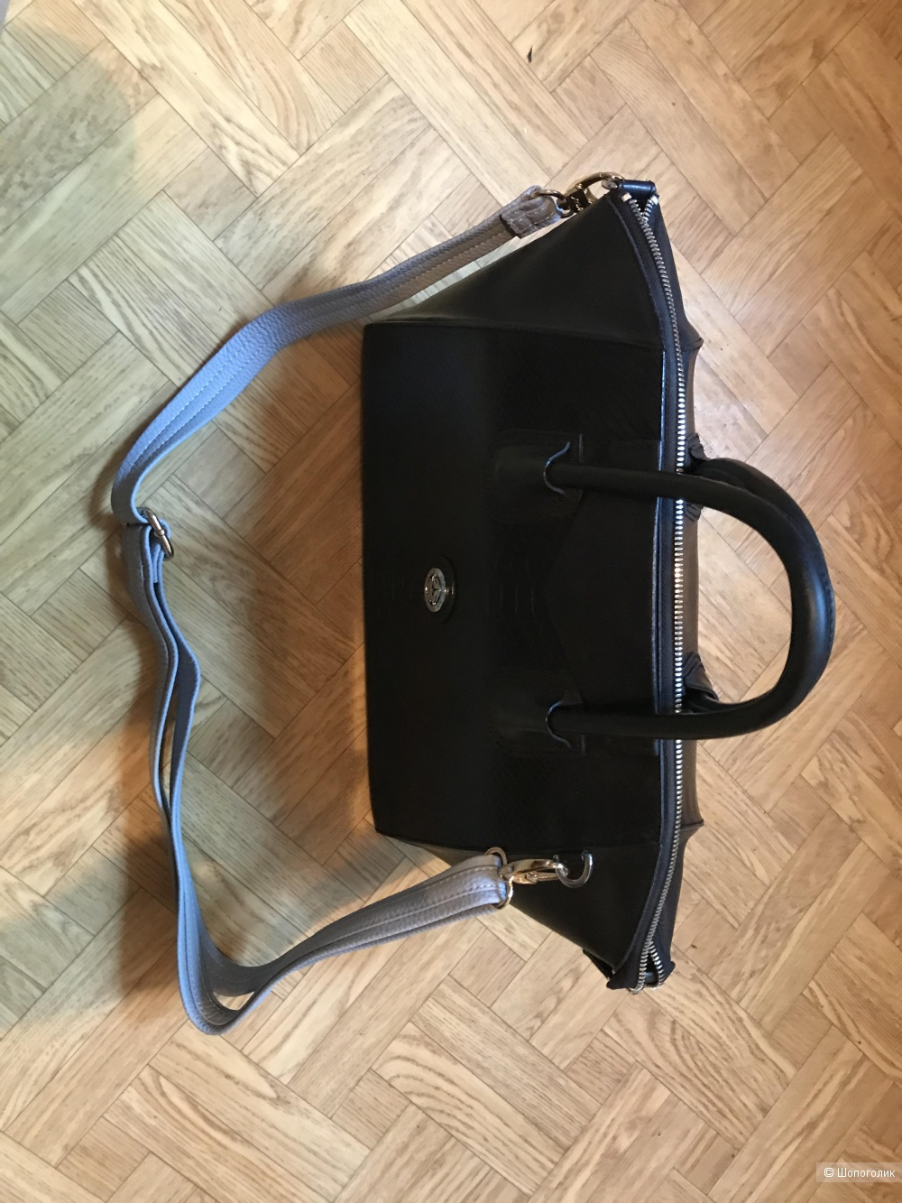Ремень для сумки плечевой Gleba ,one size