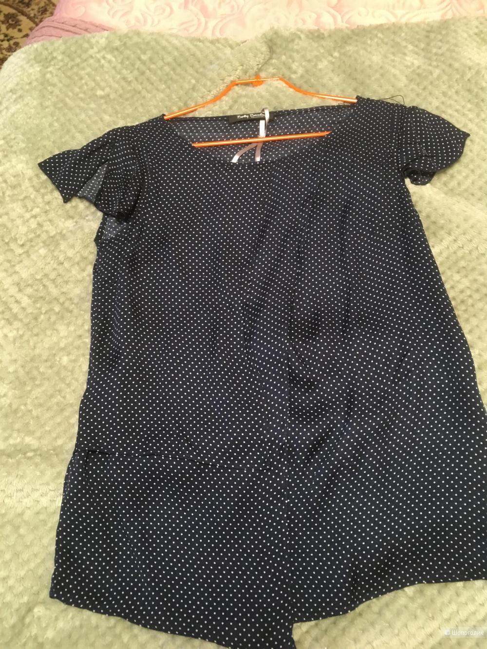 Блузка Betty Barclay 42-44 размер