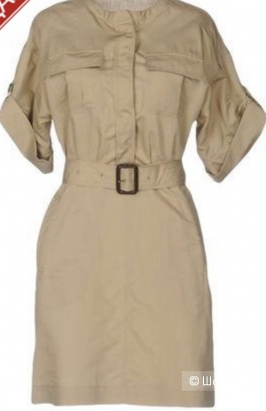 Платье Burberry Brit, размер L,М