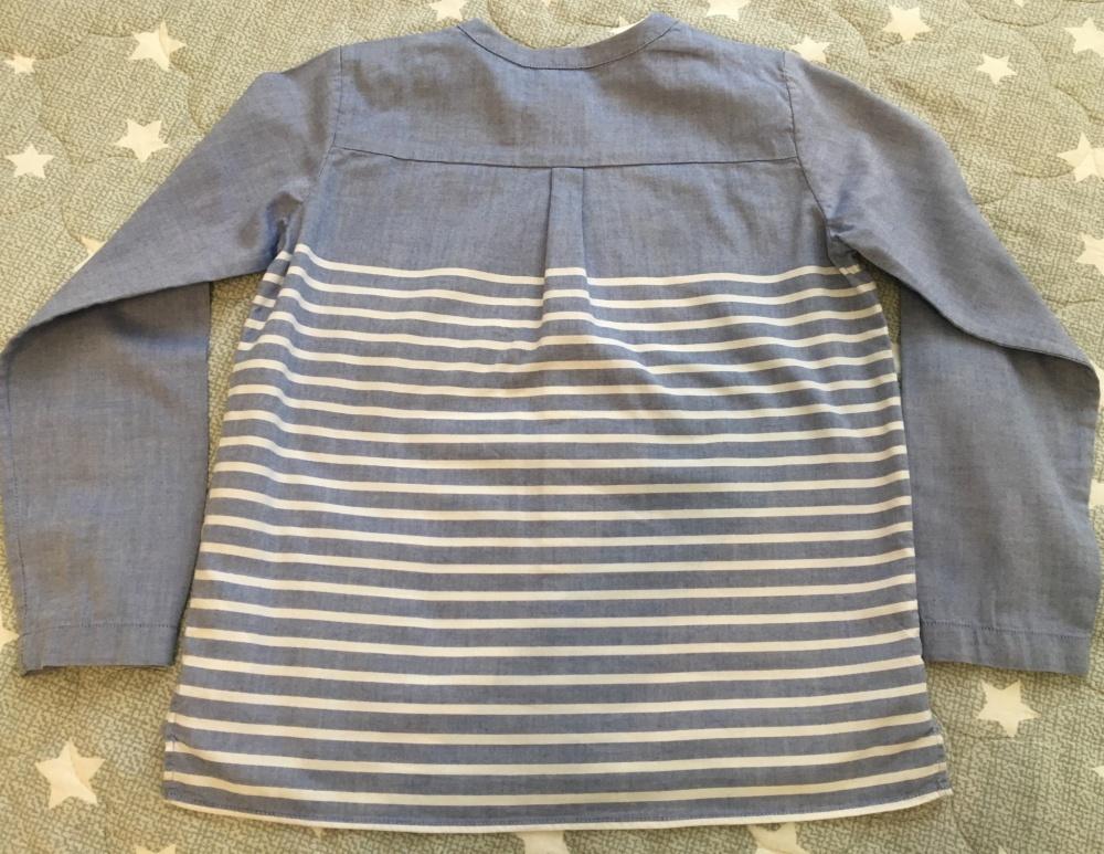 Рубашка Cos, рост 122-128