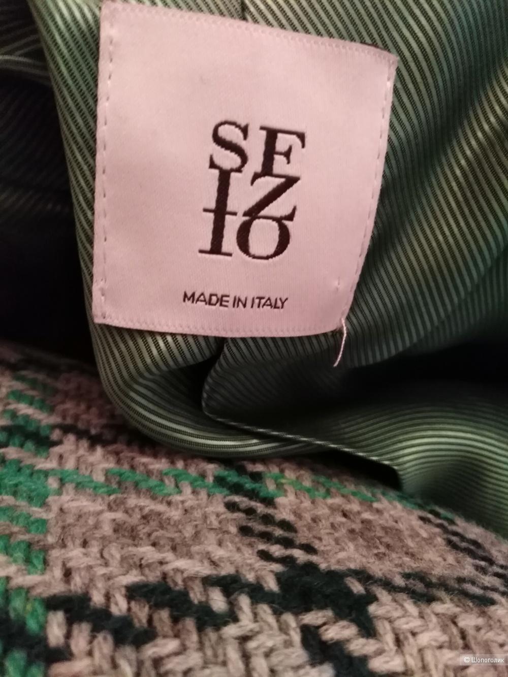 Пальто SFIZIO 42IT