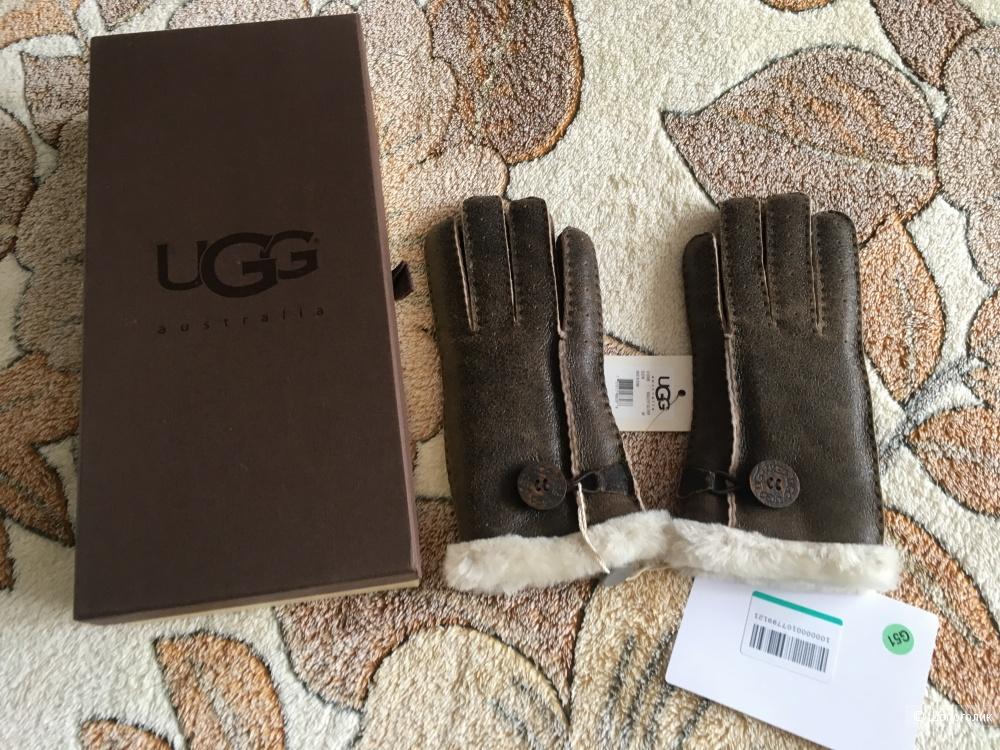 Перчатки UGG AUSTRALIA, размер М
