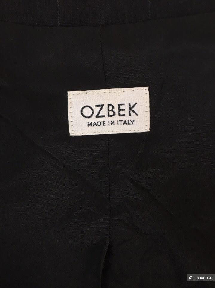 Пиджак люкс бренд OZBEK, 44-46 (M)