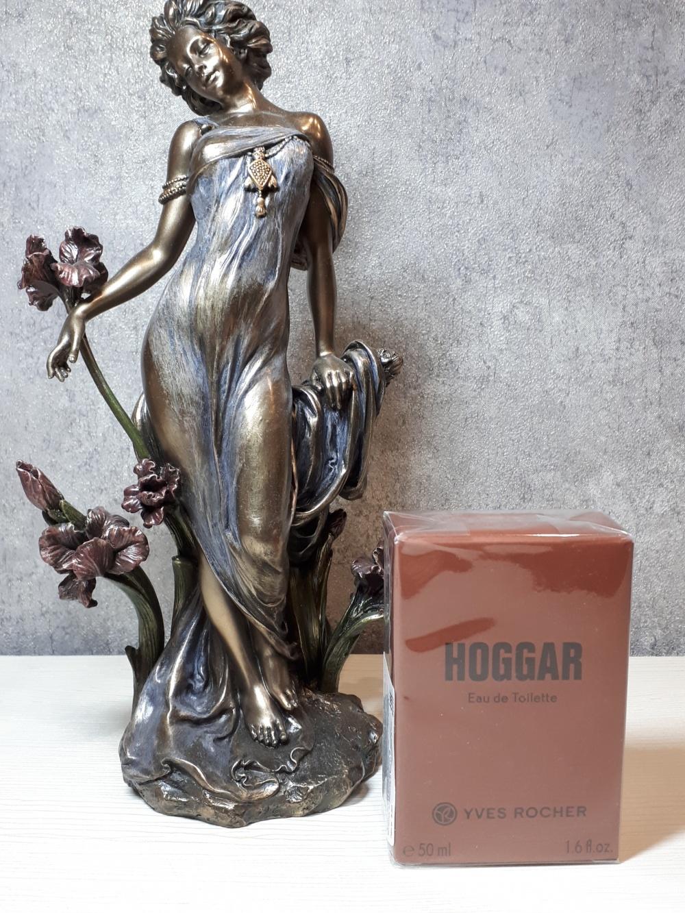 Туалетная Вода для  «Hoggar», Yves Rocher, 50 мл.