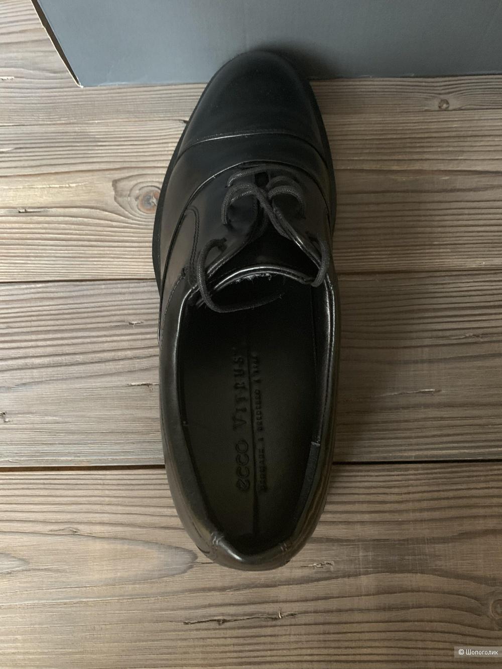 Мужские ботинки Ecco р. 44