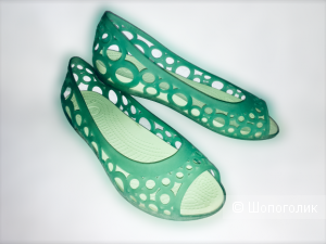 Балетки Crocs, 42 размер