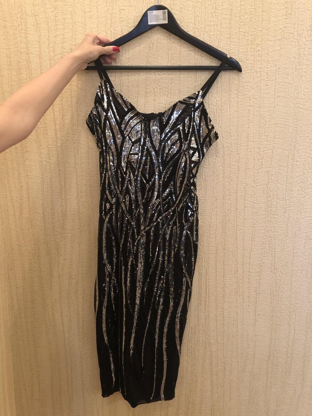 Платье Dolce&Gabanna,р-р S