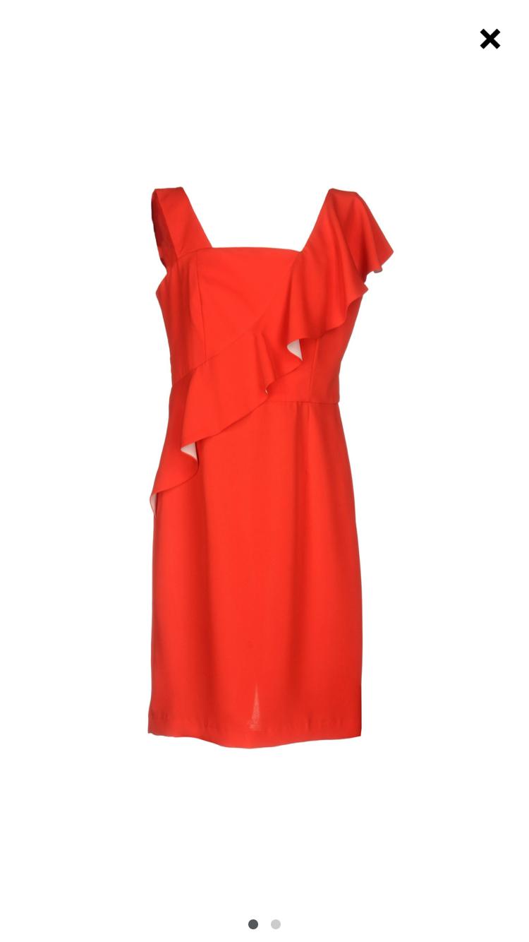 Платье HOPE COLLECTION, 46 it