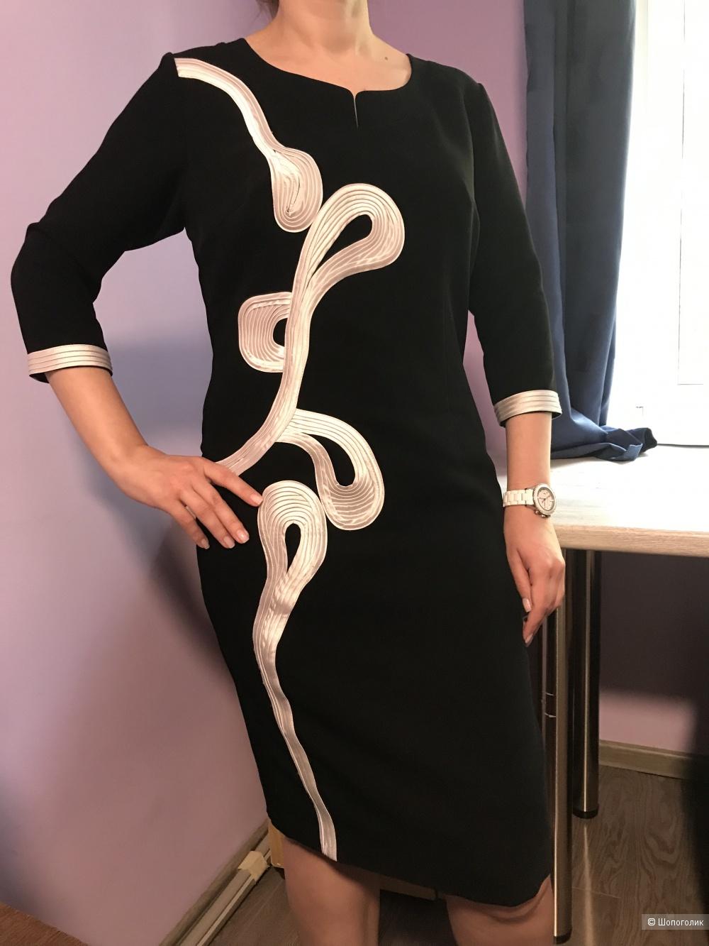 Платье Merla,48 рус