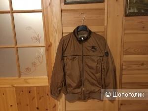 Ветровочная куртка BURBERRY BRIT p.M (10-14лет)
