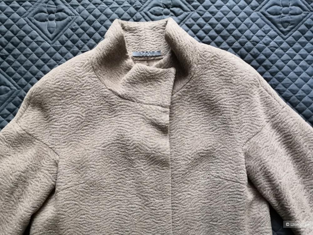 Продаю демисезонное пальто 46 разм.