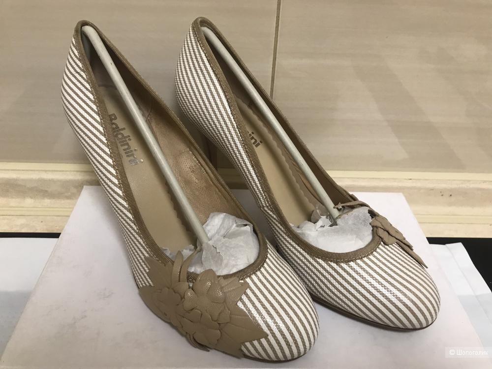 Туфли Baldinini Trend 38 размер