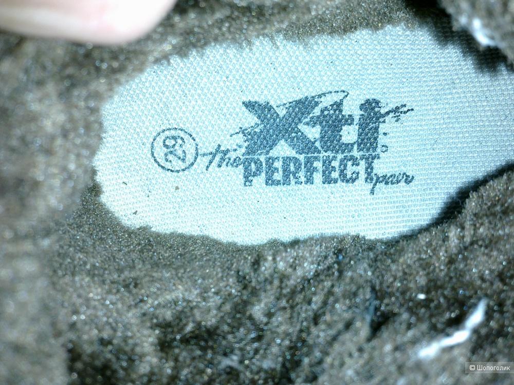 Ботинки The Xti 28