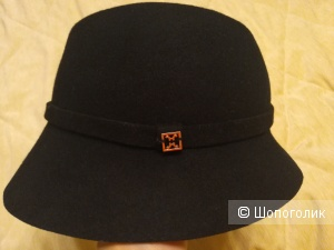 Coccinelle шляпка