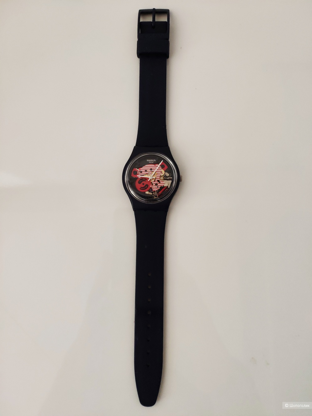 Часы SWATCH one size