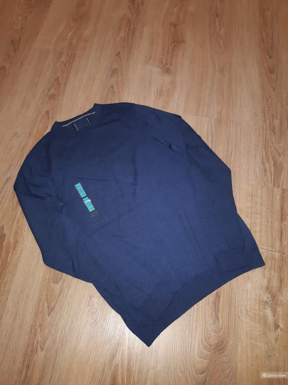 Пуловер marks&spencer, размер 46