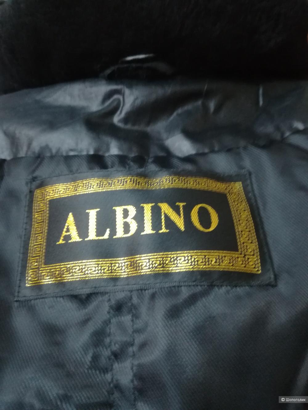 Куртка Albino, размер 42 it
