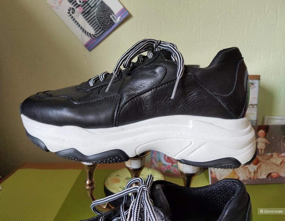 Кроссовки Fabrizio Chini размер 38
