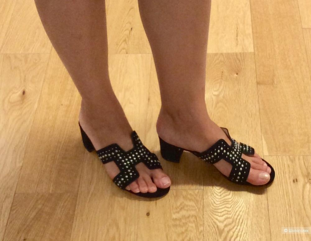 Сабо Heels р.40 (25,5 см)
