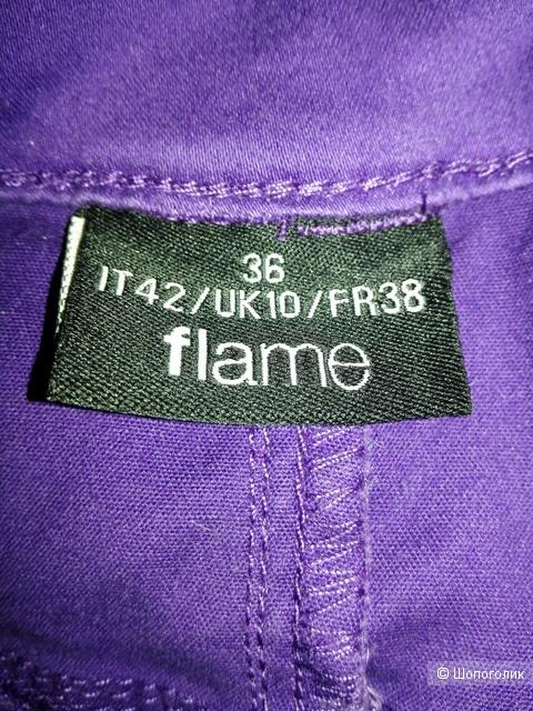 Юбка джинсовая Flame, размер 42-44