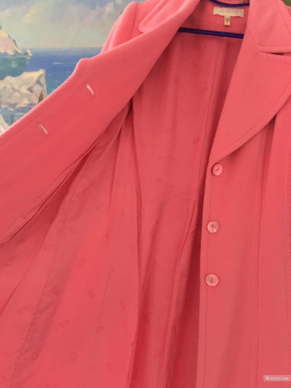 Пальто Escada, размер 46