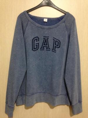 """Свишот """" Gap"""", размер L"""