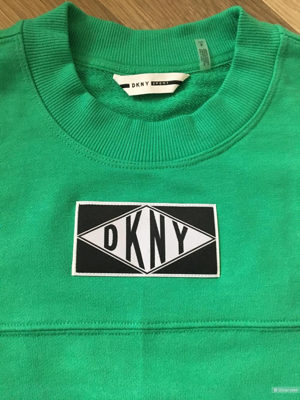 Толстовка DKNY размер 44-46