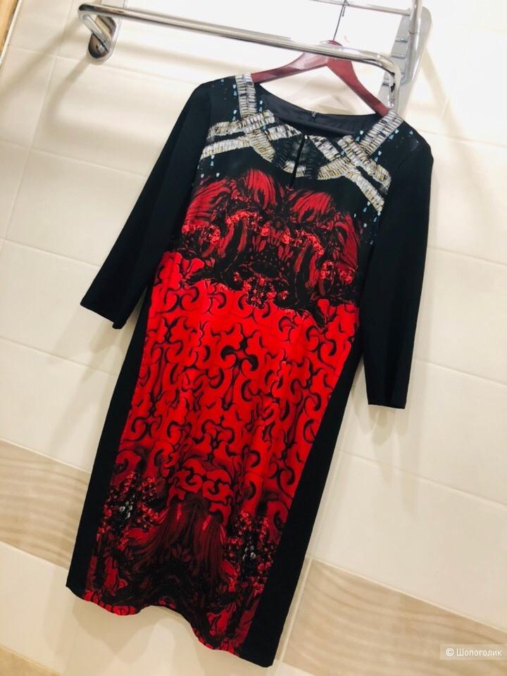 """Платье"""" Luisa Cerano"""" Размер 44-46."""