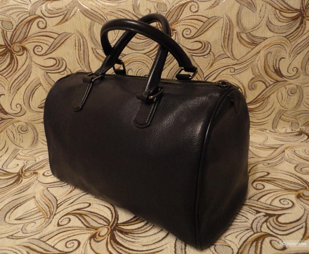 Сумка JOOP! Furie Capra Soft tote medium black (Германия).