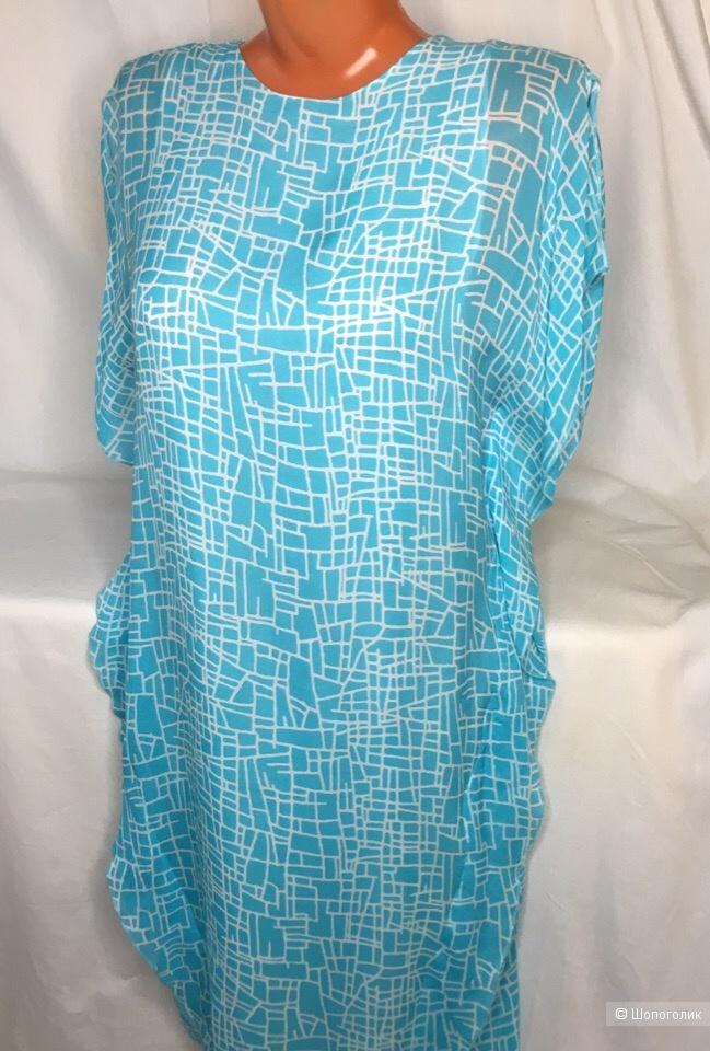 Платье Vassa&Co, размер 42 (S)