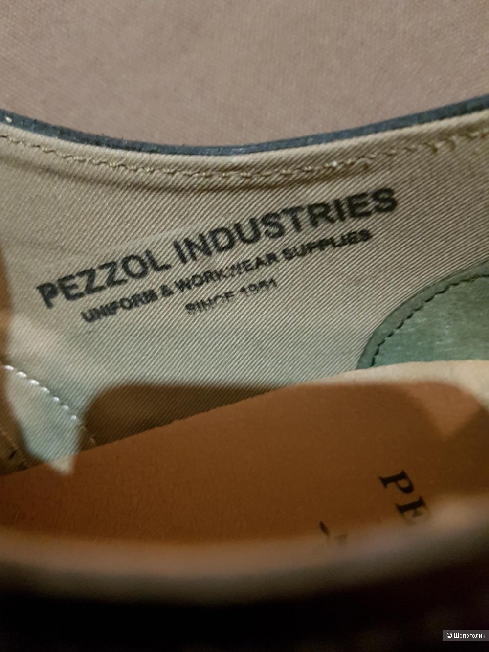 Туфли Pezzol industries размер 44