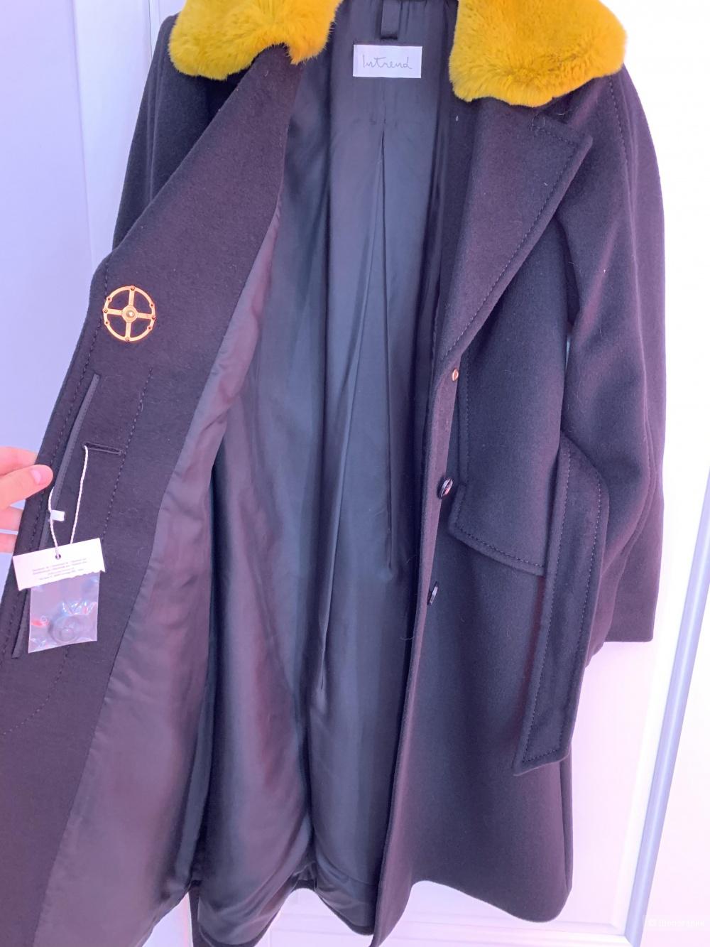 Пальто PennyBlack, размер 42-44