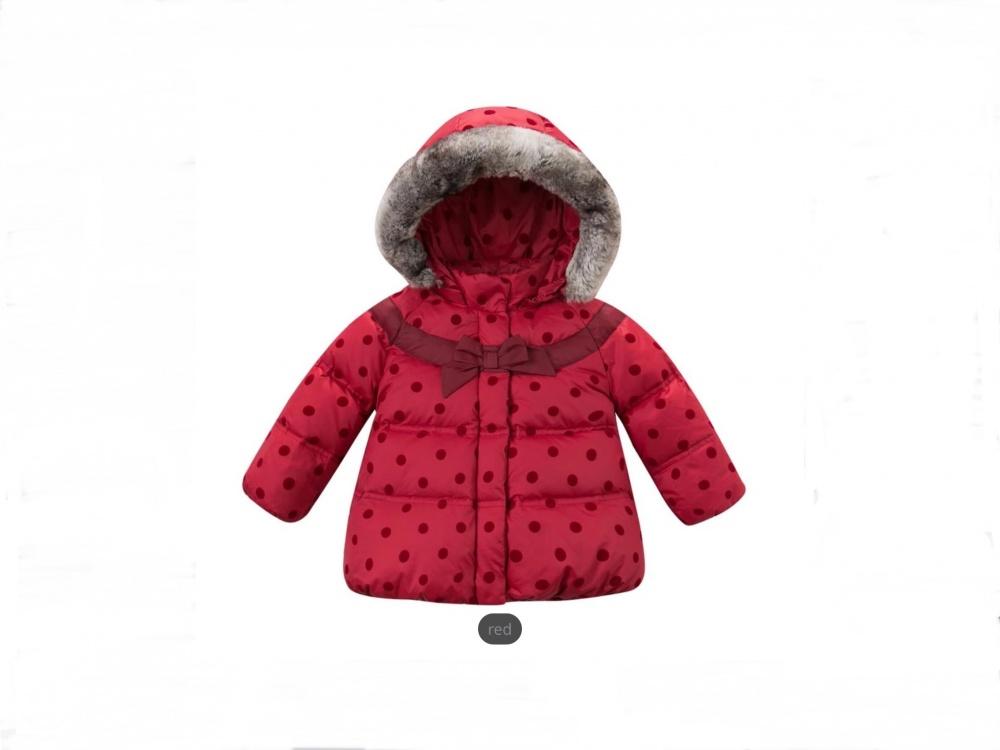 Зимняя куртка Dave & Bella p.5T (110/56)