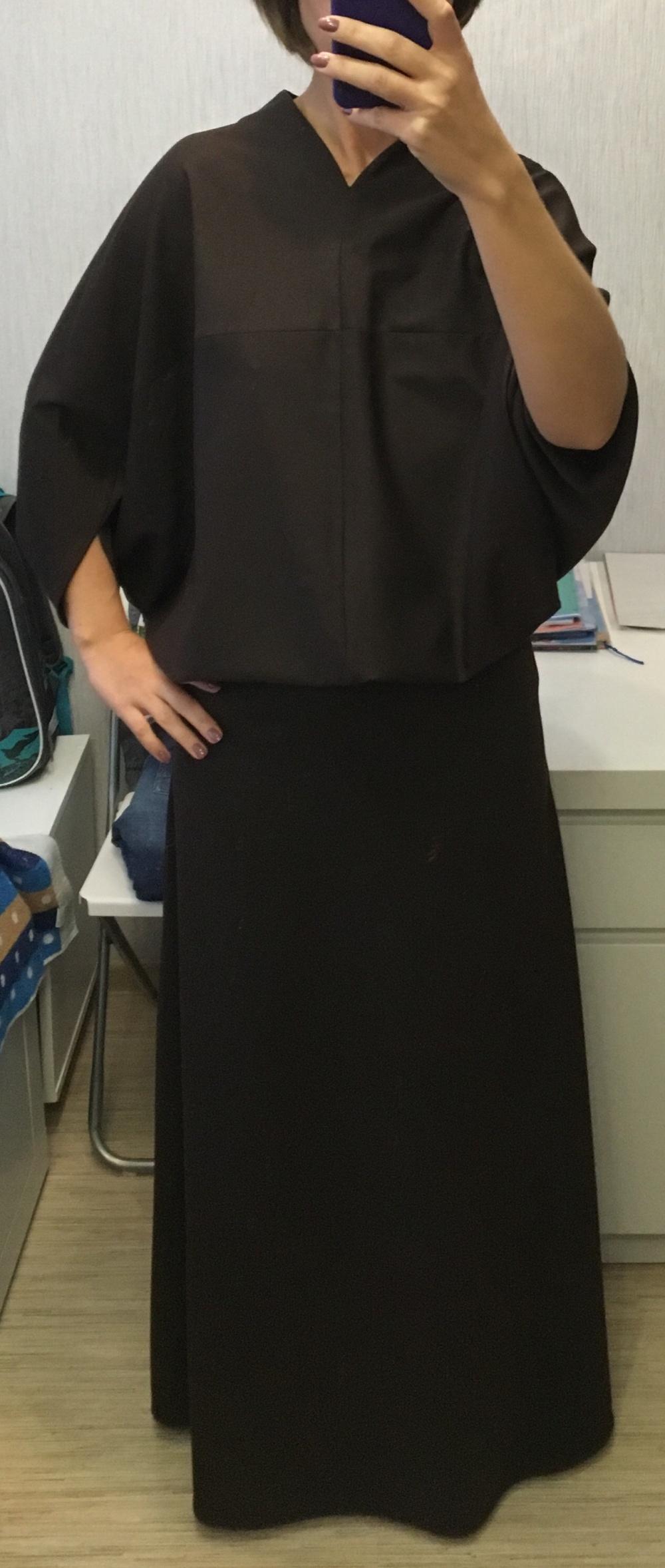 Платье Bella Kareema, размер S