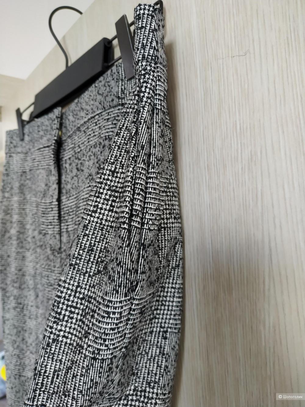 Брюки Massimo Dutti, размер 48-50