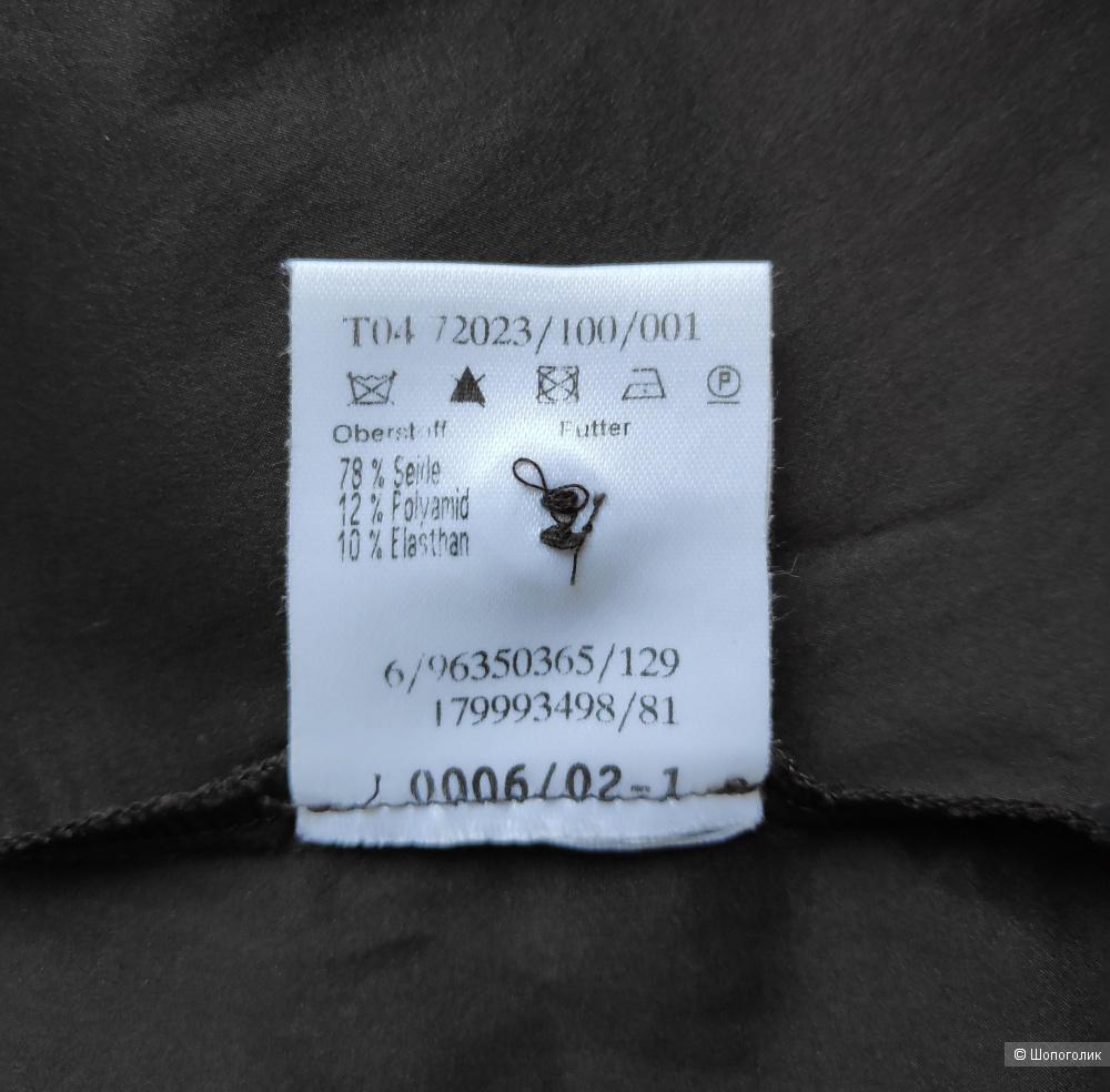 Блуза RENE LEZARD, Маркировка 40 EUR/ 44-46-48 рус.
