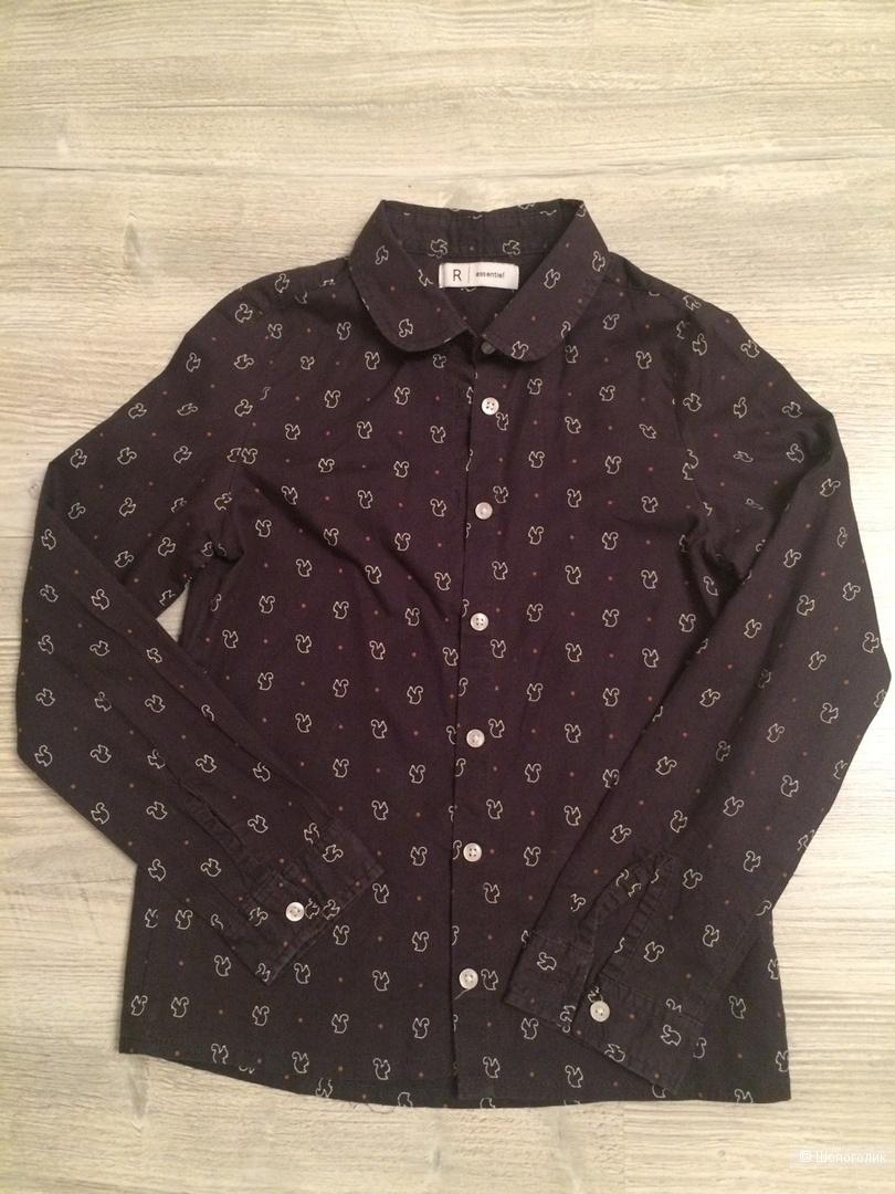 Рубашка для девочки La Redoute, р.134