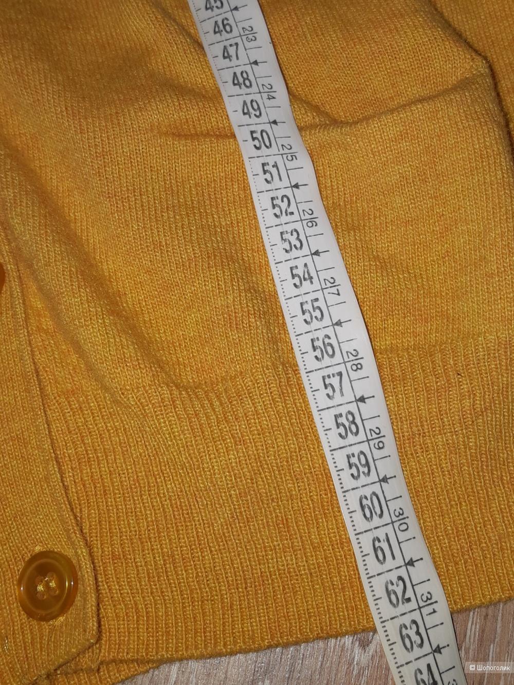 Кардиган marco pecci, размер 46