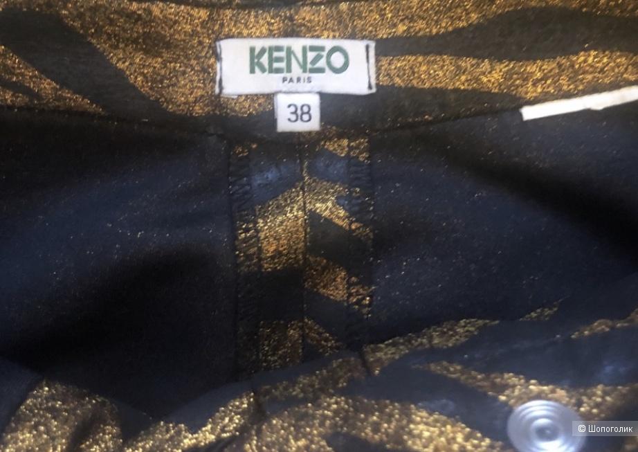 Брюки Kenzo. Размер 38fr(42)