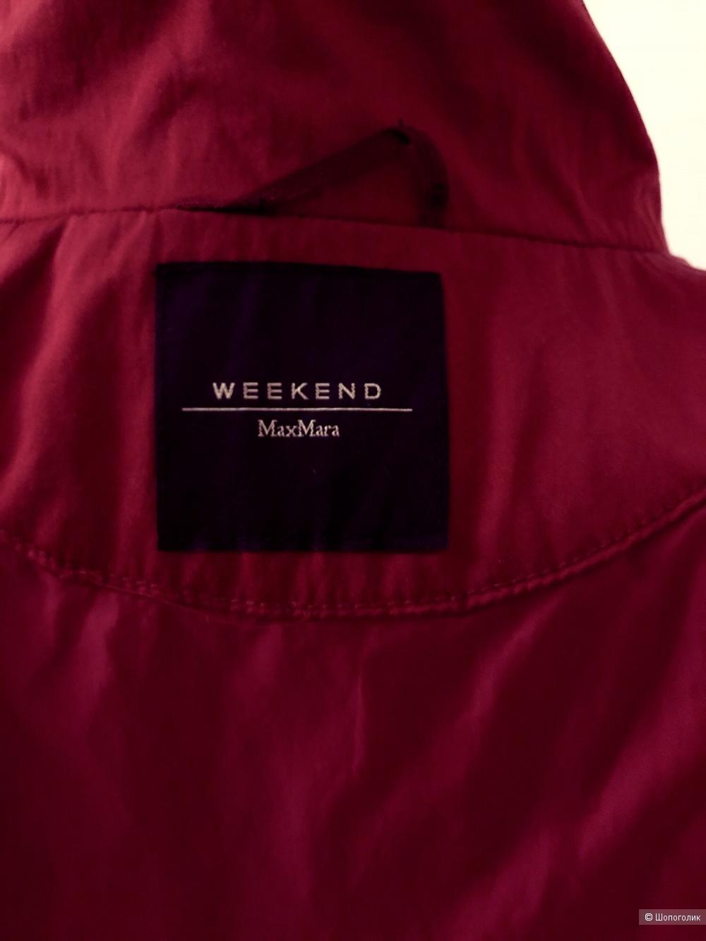 Жакет max mara weekend размер 44-46