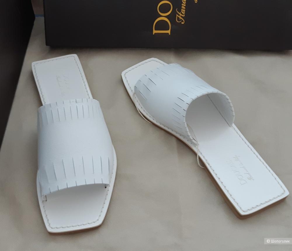 Сандалии DOUCAL'S 36,5 размер