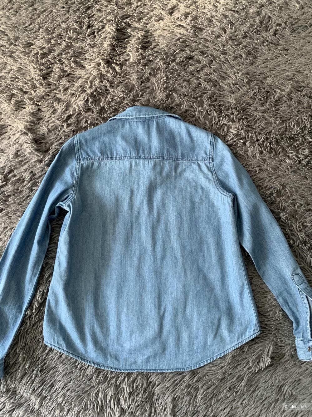 Рубашка Noisy May размер XS