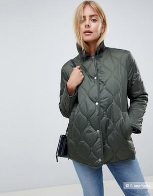 Куртка ASOS , UK-14  (наш р. 48-52).